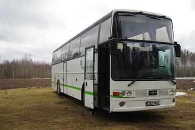 VanHool T815